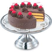 """Cake Stand 13"""" Diameter"""