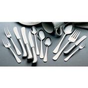 Vollrath 48100 - Queen Anne™ Flatware, 6 Inch Teaspoon - Pkg Qty 12
