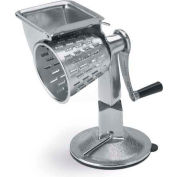 Vollrath, Redco King Kutter, 6003, W/ Suction Cup Base, Includes #1, #2, #4 Cone