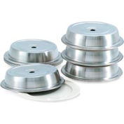 """Stainless Steel Plate Cover 8-15/16 To 9"""" - Pkg Qty 12"""