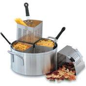 Pasta and Vegetable Cooker 18-1/2 Qt. Complete Set