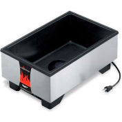 Vollrath, Cayenne Model 1001 Food Warmer, 71001, 700 Watt, 5.8 Amp