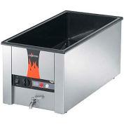 Vollrath, Cayenne Model T43R Heat 'N Serve. 4/3 Rethermalizer, 72055, W/O Drain, 1600 Watt
