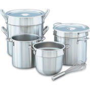 Stainless Steel Stock Pot 11-1/2 Qt