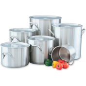 Stainless Steel Stock Pot 16 Qt