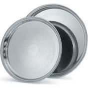 """Vollrath® Silverplate Elegant Reflections™ Gallery Tray - 15-1/4"""""""