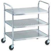 Vollrath, Thrift-I-Cart, 97166, 400 Lb. Capacity, 3 Shelf