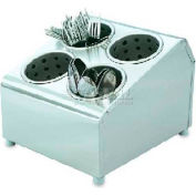 Vollrath, Vertical Flatware Washing System Cylinders & Storage Unit, 97241, 6 Cylinder