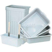 Vollrath, Complete Bussing System Kits, 97286, 5 Pc