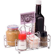 Vollrath, Dripcut Wire Rack Condiment Caddy, WR-1000