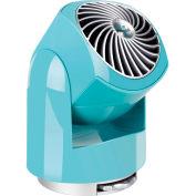 Vornado CR1-0094-39, Flippi V6 Personal Air Circulator, Aqua, 120V, 25 CFM