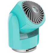Vornado® CR1-0094-77 Flippi V6 Personal Circulator, 120V, Bliss Blue