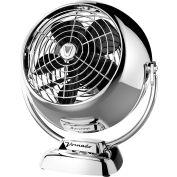 Vornado® CR1-0224-29 VFAN Jr. Retro Air Circulator, 120V, Chrome