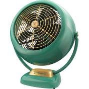 Vornado® CR1-0230-17 VFAN Sr. Retro Air Circulator, 120V, Green