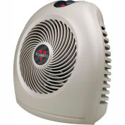 Vornado Full Room Vortex Heater VH2, 750/1500W, Electronic Digital, White