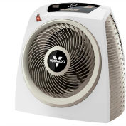 Vornado Whole Room Electronic Digital Vortex Heater AVH10, 750/1500W, Ice White