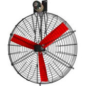 "Vostermans 50"" Circulator Fan K4E1311M11100 28500 CFM 1 PH"