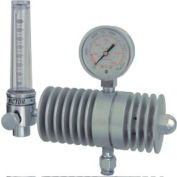High Flow CO2 Flowmeter/Flowgauge, VICTOR 0781-0354