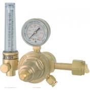 HVTS Two Stage Regulator/Flowmeter Combination, VICTOR 0781-3774