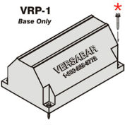 Versabar Roofing Pier, Base Only