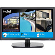"Viewsonic 16"" (15.6"" Viewable) Commercial-Grade TV"