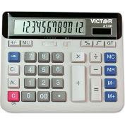 Victor® 2140 Desktop Business Calculator, 12-Digit LCD