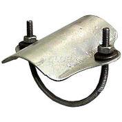 "Wal-Rich® 2204006 4"" Steel Repair Plate - Pkg Qty 12"