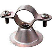 "Wal-Rich® 2419002 1/2"" Copper Bell Hanger - Pkg Qty 75"