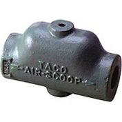 "Taco® Air Scoop 3"" Npt Threaded"