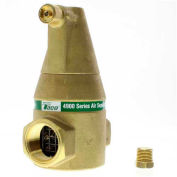 "Taco® 4900 Series Air Separator 1"" Threaded 49-100T-1"