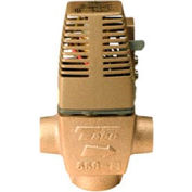 "Taco Valve, Zone, 570-2, 1/2"" Sweat, Two-Way"