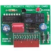 Taco Plug-In Card, PC605-1, Priority Protection, Pc605