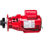 Pumpless Volute - 1/2HP 115V for S-55