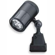 Waldmann 113185000-00668613 SPOT LED Task Light  Pivoting Head  10 Degree Spot  24V DC
