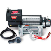 Warn® VR8000 Vehicle Recovery Winch 8000 Lb. Rated Pull 86245