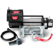 Warn® VR10000 Vehicle Recovery Winch 10,000 Lb. Rated Pull 86255