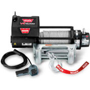 Warn® VR12000 Vehicle Recovery Winch 12,000 Lb. Rated Pull 86260