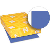 """Neenah Paper Astrobrights Colored Card Stock 22091, 8-1/2"""" x 11"""", Venus Violet™, 250/Pack"""