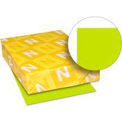 """Colored Paper - Neenah 22581 - Terra Green - 8-1/2"""" x 11"""" - 24 lb. - 500 Sheets"""
