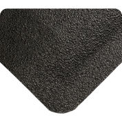 "Tennessee Mat, Weldsafe, UltraSoft Beveled, 447.78x3x75BK, Black, 7/8"" x 3' x 75', Full Roll"