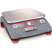 "Ohaus® Ranger Count 3000 Compact Digital Counting Scale 60lb x 0.002lb 11-13/16"" x 8-7/8"""