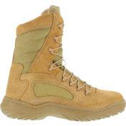 "Reebok® CM8994 Men's 8"" Tactical Boot, Desert Tan, Size 5 M"