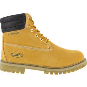 "Iron Age® IA0161 Men's 6"" Waterproof Insulated Work Boot, Wheat, Size 7 M"