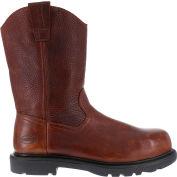 "Iron Age® IA0194 Men's 11"" Wellington Boot, Brown, Size 11 M"