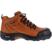 Reebok® RB444 Men's Waterproof Sport Hiker, Brown, Size 9 M