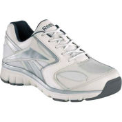 Reebok® RB4441 Men's Classic Performance Athletic Oxford, White, Size 7.5 M