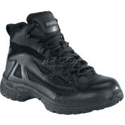 "Reebok® RB8400 Men's 4"" Work Boot, Black, Size 13 M"