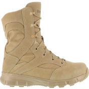 "Reebok® RB8820 Men's 8"" Tactical Boot, Desert Tan, Size 11.5 W"
