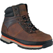 Rockport® RK612 Women's Hiker With Camo Lining, Brown, Size 12 M