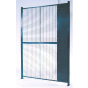 "WireCrafters® 840 Style, Adjustable Panels 1"" -11"" w x 12'H"
